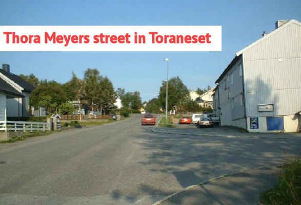03 mo i rana norway toraneset thora meyers gate