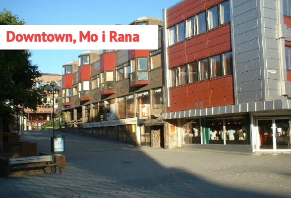 11 mo i rana norway downtown sentrum kafe bakeri